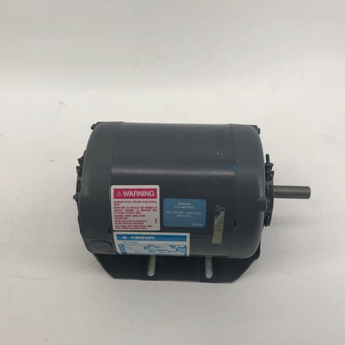 CENTURY 8-128551-04 3/4 HP 115VAC MOTOR - NEW