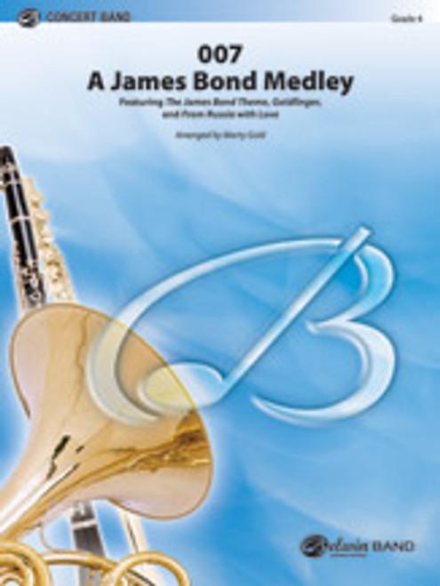 007 A James Bond Medley - 029156955583
