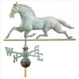 Full Size Weathervane Horse