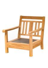 CO9 Design Jackson Club Chair Frame