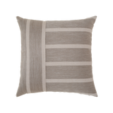 Elaine Smith Sparkle Stripe toss pillow