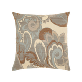 Elaine Smith Floral Mist toss pillow