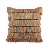 Elaine Smith Hula toss pillow