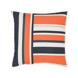 Elaine Smith Riviera Stripe toss pillow