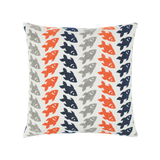Elaine Smith Oceana Marine toss pillow