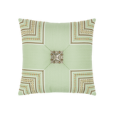 Elaine Smith Function Stripe toss pillow