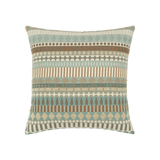 Elaine Smith Spa Deco toss pillow