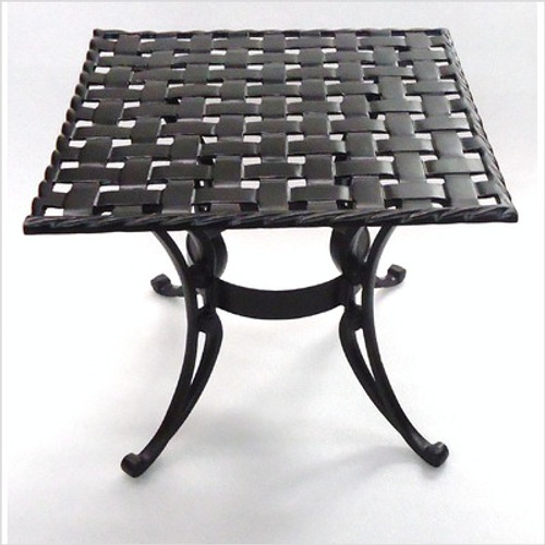 """23"""" Square End Table"""