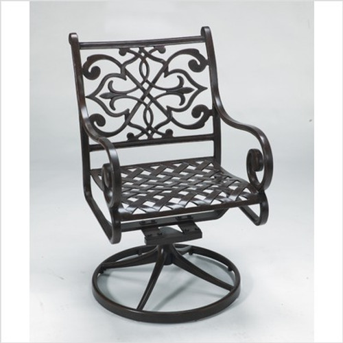 Catalina Swivel Chair