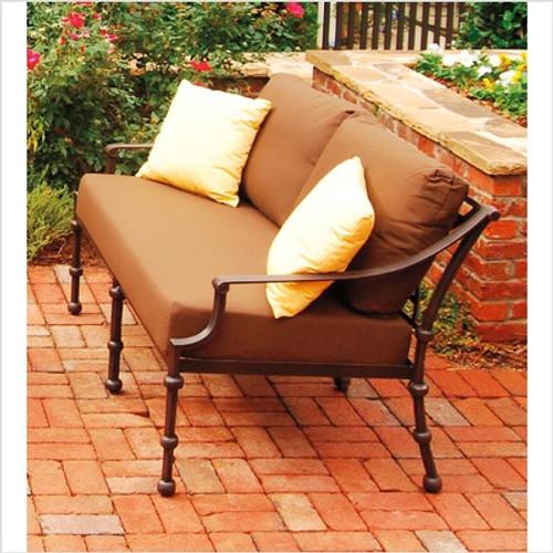 Leon Deep Seat Sofa