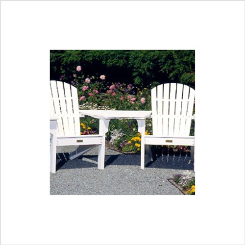 Adirondack Tete-a-Tete Attachment EnviroWood