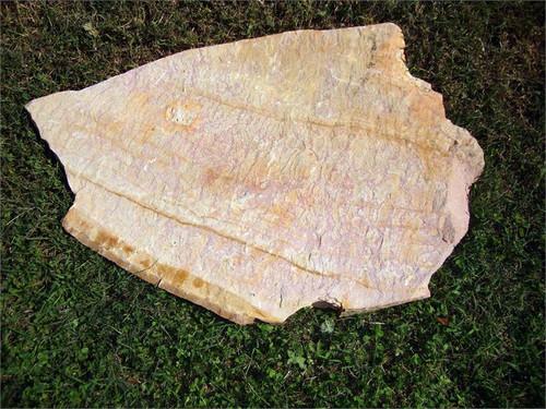 Fire Pit Art Optional Limestone Base Plate
