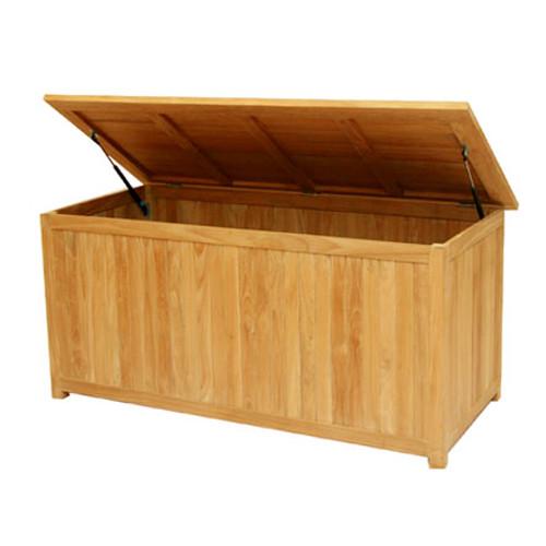 Garden Cottage Cushion Box