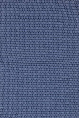 Dash & Albert Rope Denim Indoor/Outdoor Rug