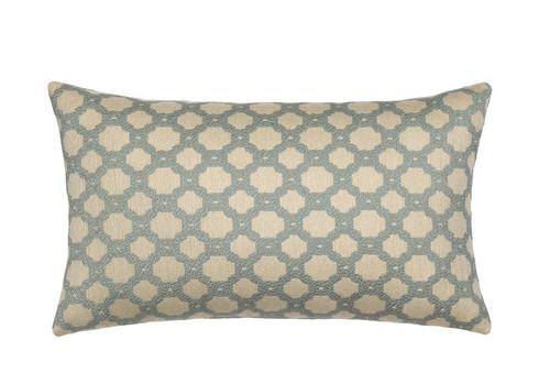 Elaine Smith Octagon Spa Lumbar Pillow