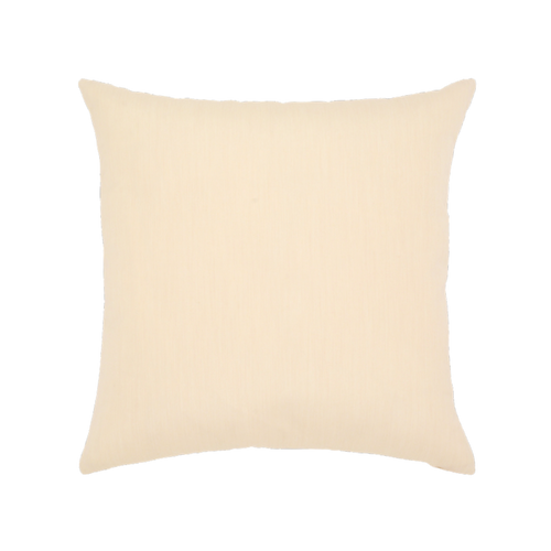 Elaine Smith Floral Mist toss pillow, back