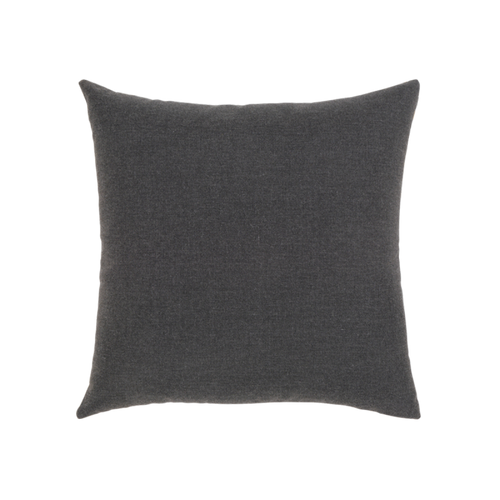 Elaine Smith Golden Deco toss pillow, back