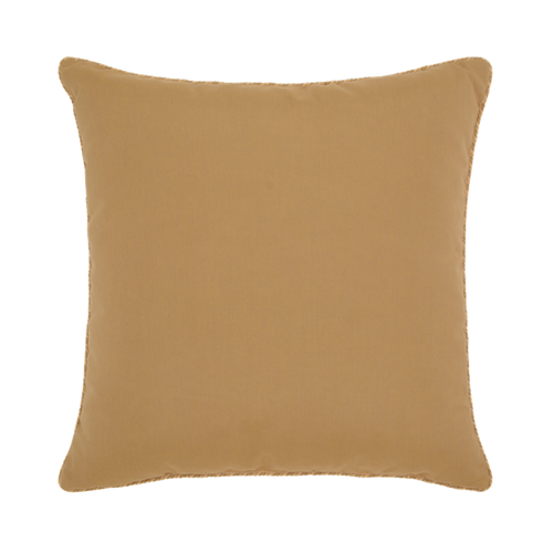 Elaine Smith Suzani toss pillow, back