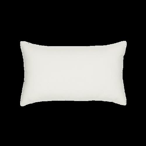 Elaine Smith Oceana Marine Lumbar pillow, back