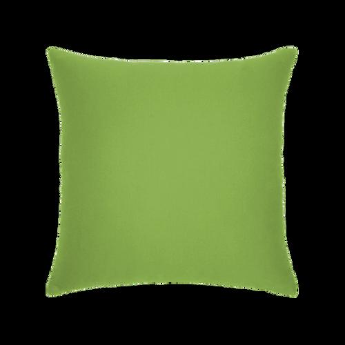 Elaine Smith Octoplush Deep Sea toss pillow, back