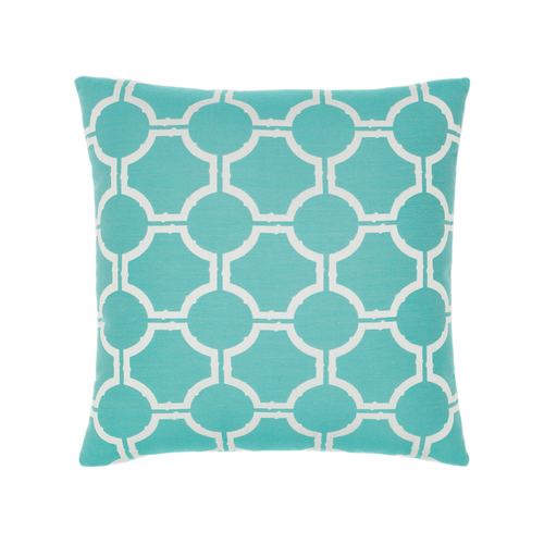 Elaine Smith Aruba Gale toss pillow