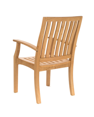 CO9 Design Atlantic Dining Arm Chair