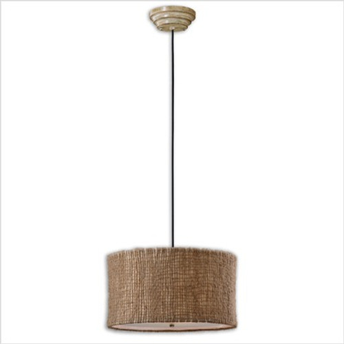 CK Generic Burleson Three Light Pendant