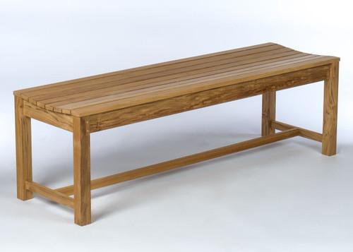 CO9 Design Bayhead 5' Backless Bench