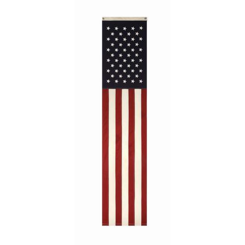 "96"" X 20"" Americana Banner"