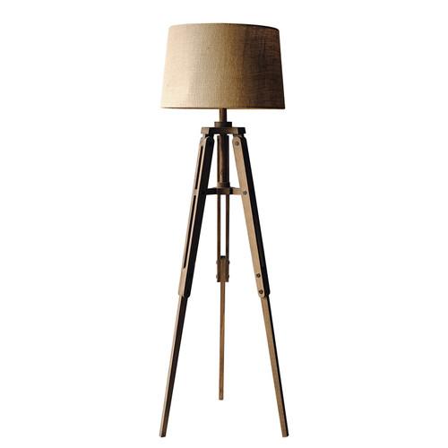 MARINER TRI-POD FLOOR LAMP