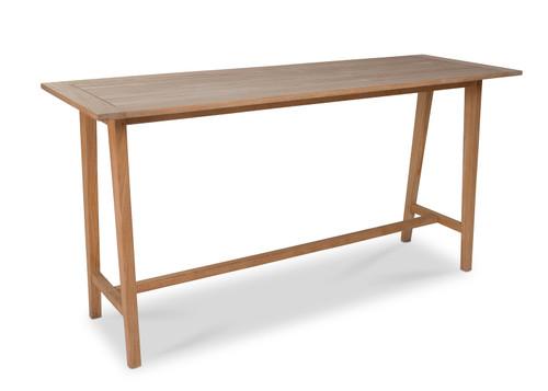 Essential Rectangular Bar Table