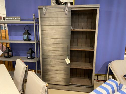 Sonoma Kitchen Cabinet - Dior Grey w Cocoa