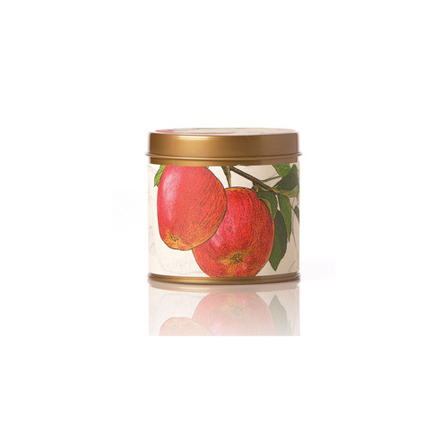 Spicy Apple Soy Tin