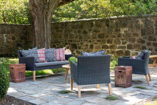 CO9 Design Cape Deep Seating Set