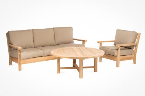 CO9 Design Jackson Sofa Set