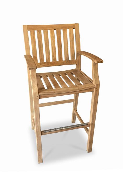 Newport Bar Chair w/ Arms