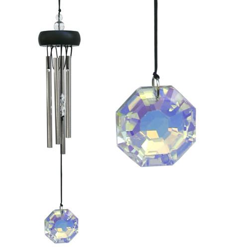 Precious Stone Chimes - Crystal