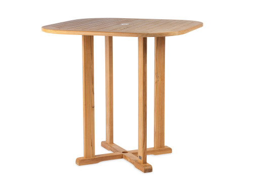 Essential Round Bar Table