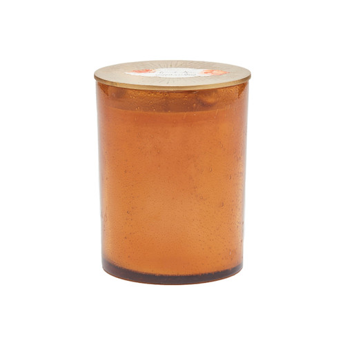 SPICY APPLE -  Sunray Glass Candle