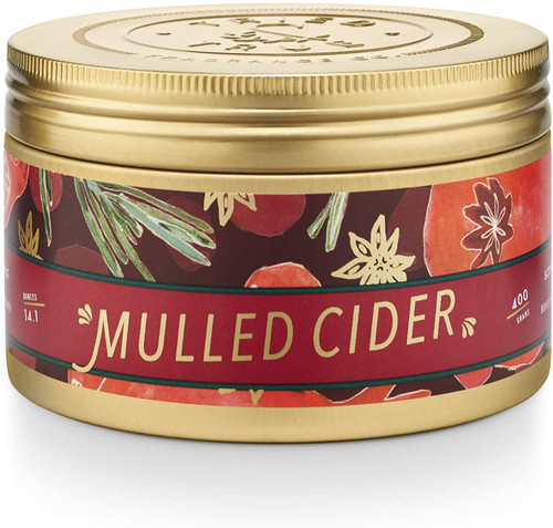 Tried & True Mulled Cider Large Tin