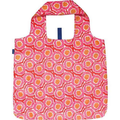 Lana Pink Blu Bag Reusable Shopping Tote
