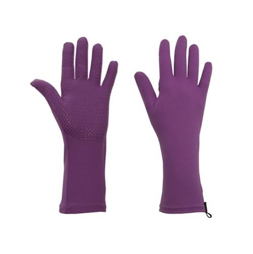 Foxgloves Gardening Gloves - Grip, Medium - Iris