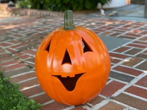 Jack Pumpkin 15x19