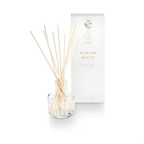 Winter White Aromatic Diffuser