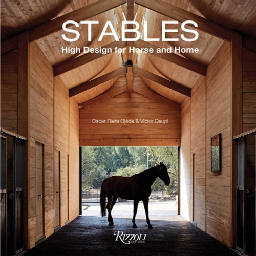 Stables - (Hardcover)