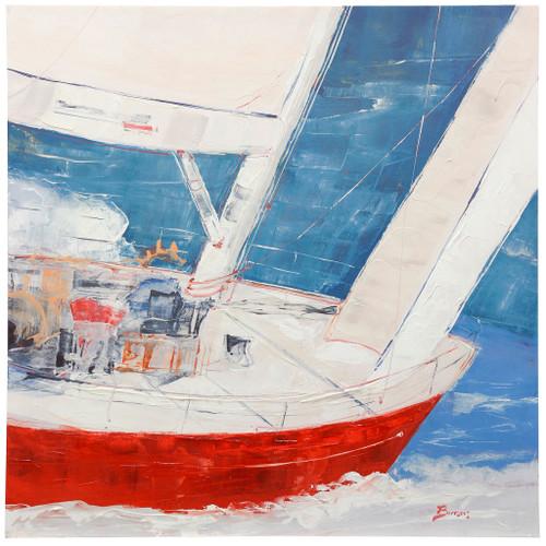 Nautical Winds