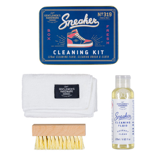 Sneaker Cleaning Kit Shoe Care Kit