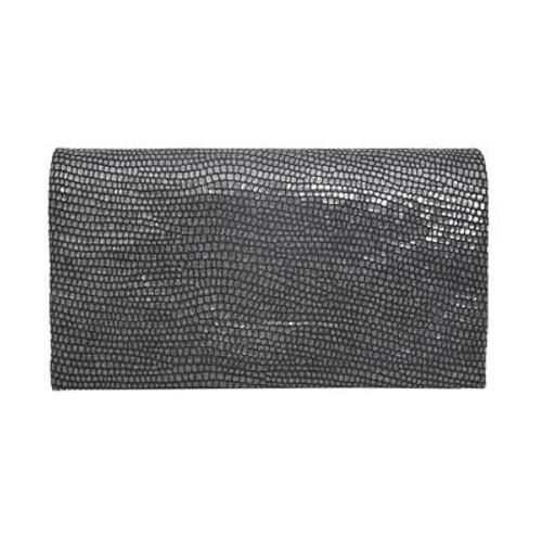 50% OFF Eloise Clutch/Wallet - Lizard Black