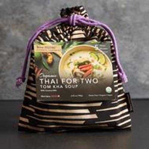 Organic Tom Kha Soup - Thai for Two