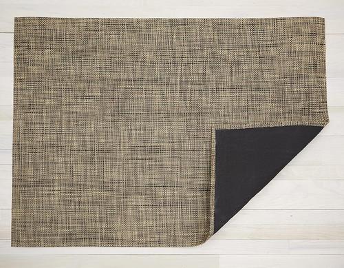 LTX Basketweave Floormat 23x36 - BARK